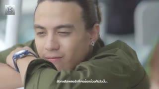 میکس سریال تایلندی I Sea You 2018