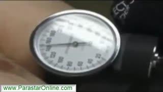 فشار خون خود را چگونه اندازه بگیرید