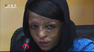 آتش سوزناک وعدهها در درد دل غمانگیز دختران شینآبادی