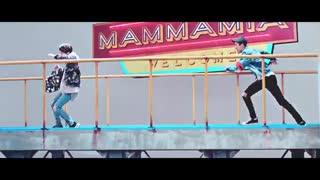 موزیک ویدیو Mammamia از گروه SF9 + چالش کیوتی[BFF]