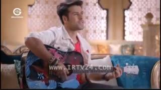 دوبله سریال تویی عشق من قسمت چهارم 4   Toei Eshghe Man   هندی آهان و پانکتی  بابو و  جایاند ( بجای سریال  قلب من مواظب باش )