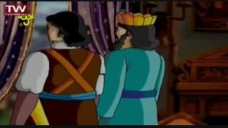 داستان های شاهنامه مرگ سیاوش