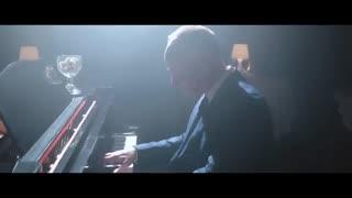 تک نوازی آرامش بخش پیانو - اد شیرن