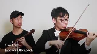 موسیقی کلاسیک در برابر موسیقی مدرن