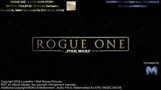 موسیقی متن روگ وان :داستانی از جنگ ستارگان