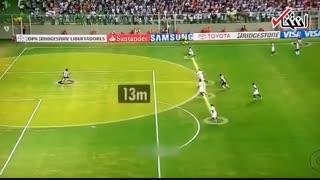 هوشمندانهترین حرکات در دنیای فوتبال را ببینید