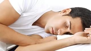 آیا ریزش آب دهان در هنگام خواب خطرناک است؟