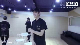 - JJ project - GOT7 قسمت دهم برنامه JJ Diary از جی بی و جینیونگ گات سون + ساب فارسی
