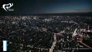 کشور ژاپن   دکتر فاضل فیروزی