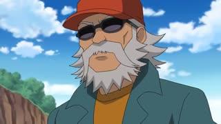 انیمه ی اینازوما الون - inazuma eleven قسمت 117