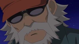 انیمه ی اینازوما الون - inazuma eleven قسمت 119