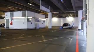 10 راه حل جالب پارکینگ های طبقاتی که باید حتما ببینید