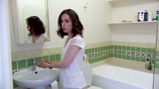 """""""کجاهای خانه حتی از توالت هم آلوده تر است؟"""