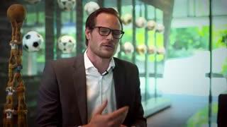 فناوری در فوتبال