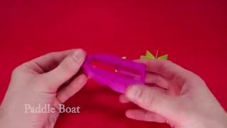 با پرینت سه بعدی اسباب بازی بساز!