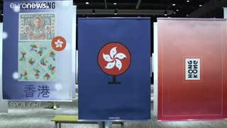 زندگی هنری در هنگکنگ گسترش مییابد