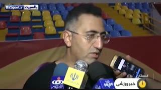شروع خوب نوجوان بسکتبال ایران در آسیا