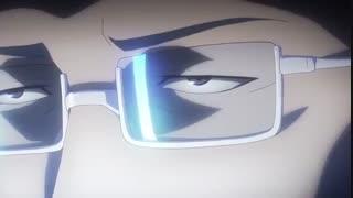 توکیو غول فصل 3 قسمت 6(Tokyo Ghoul)بازیرنویس فارسی
