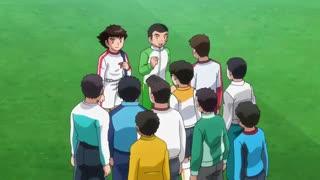 دانلود دوبله فارسی فوتبالیست ها ۲۰۱۸ قسمت سوم Captain Tsubasa 2018
