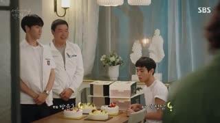 قسمت سوم و چهارم سریال کره ای سی اما هفده - Thirty But Seventeen 2018 - با زیرنویس فارسی
