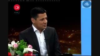 صحبت های فغانی درباره علت عدم قضاوت داوران خانم در لیگ آقایان؛ اسلام به خطر می افتد