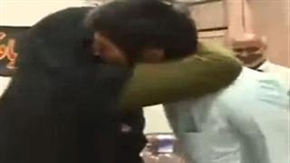 ماجرای جوان ایرانی که مقابل خانه دزدیده شد و سر از افغانستان درآورد