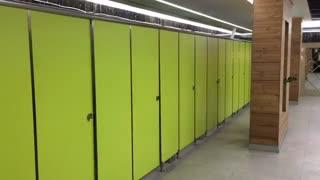 پارتیشن سرویس بهداشتی hpl
