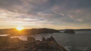 طبیعت فوق العاده نیوزلند