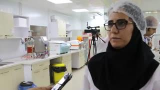 رونمایی از 13 داروی نوترکیب زیست فناوری