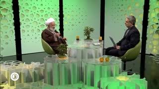برنامه آفاق - 12 مرداد 97 - با حضور حجت الاسلام راشد یزدی