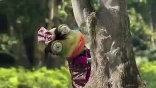 تیزر 6 فیلم خاله قورباغه +دانلود کامل