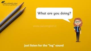 آموزش مکالمه انگلیسی - پرسیدن شغل در 3 دقیقه
