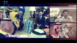کلیپ جنجالی نقشه ای خطرناک برای ایران ( استاد رائفی پور)