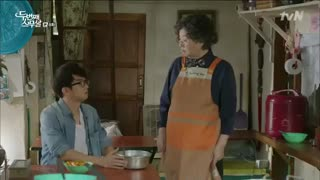 قسمت هشتم سریال کره ای بازگشت به بیست سالگی