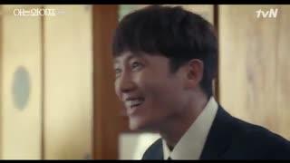 قسمت اول سریال کره ای همسر نا آشنا+زیرنویس چسبیده+زیرنویس آنلاین+ Familiar Wife 2018  با بازی جی سونگ و N عضو گروه ویکس