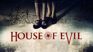 دانلود فیلم ترسناک خانهی شیطان - House of Evil 2017