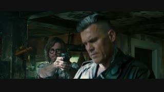 دانلود فیلم کمدی هیجانی ددپول 2 2018 - نسخه ی Extended با 15 دقیقه محتوای بیشتر-با زیرنویس چسبیده