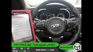 ایمن ران | کارشناسی خودروی اپتیما - تهران (سعادت آباد)