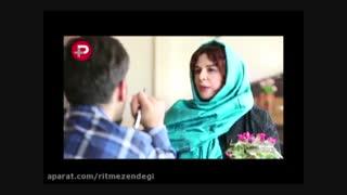 شهره سلطانی: من آزادی را در حجاب می بینم!