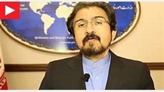 سخنگوی وزارت خارجه: چیزی به عنوان تقسیم دریای خزر مطرح نیست؛ به شایعات توجه نکنید