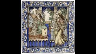 نمونه هایی از هنر ایرانی کاشی کاری در بناهای تاریخی