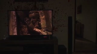 تیزر مخوف و متفاوت فیلم سینمایی «پشت دیوار سکوت»