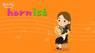 """""""آموزش زبان برای کودکان به روش singsing : آموزش اسم آلات موسیقی پیانو ویلن گیتار و.... به انگلیسی برای کودکان"""""""