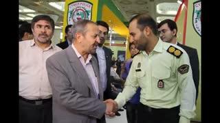 اخطاریه مهم پلیس فتا برای شهروندان در فضای مجای در پیج رسمیش
