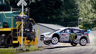 بهترین راننده مسابقه ای که می تونید تصور کنید