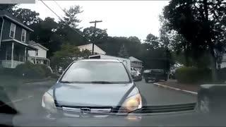 تصادفات رانندگی جدید