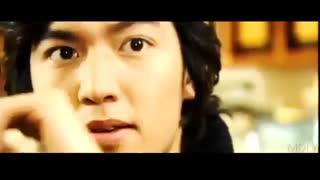 کلیپ چهار نسل پسران فراتر از گل(ژاپن-تایوان-کره جنوبی-چین)