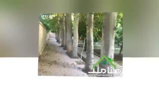 فروش باغ ویلا 1000متری در محمدشهر کد1391