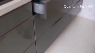 گجت های هوشمندانه برای استفاده بهینه از فضا