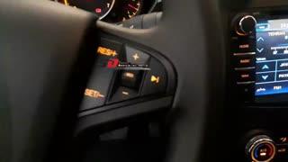 نصب کروز کنترل برلیانس 330-320 - اسمارت آپشن